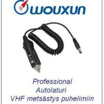 Wouxun_Ajoneuvolaturi_VHF-puhelimeen