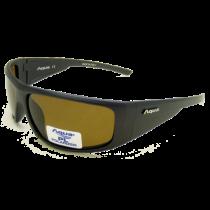 Aqua Blackfin Polarbasic aurinkolasit ruskea