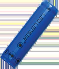 Led Lenser P5R akku