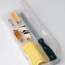 Gyttorp puhdistussarja kiväärille kal. 9,3mm