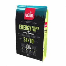 Valio Energy Pressed Food 24/10 koiranruoka
