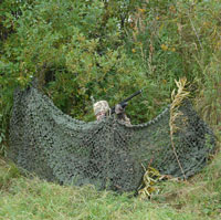Camo systems naamioverkko flyway 1,2.*3m