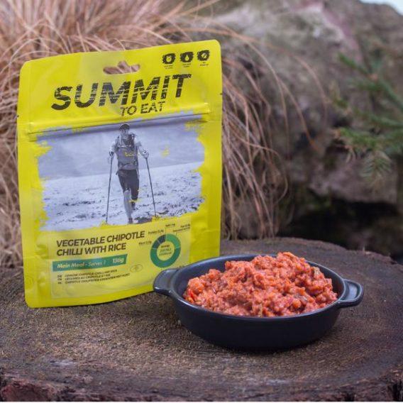 Retkiruoka_Summit_To_Eat_Chipotle-chilikasviksia_ja_riisia_136g